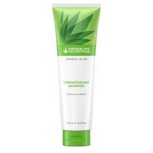 Herbal Aloe Strengthening Shampoo