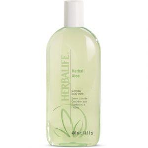 Herbal Aloe Everyday Body Wash