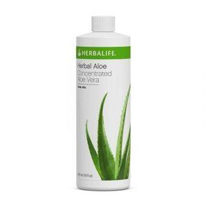 Herbal Aloe Concentrated Aloe Vera