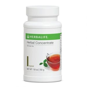Herbal Concentrate