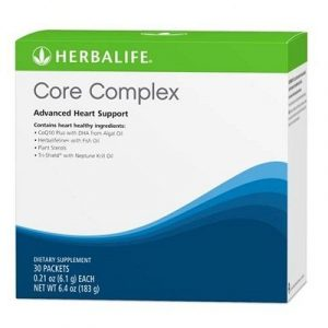 Core_Complex by Herbalife Singapore