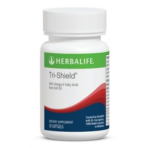 TriShield by Herbalife Singapore
